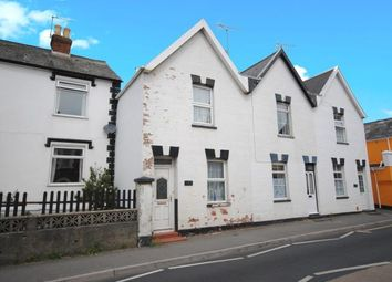 Thumbnail 2 bedroom terraced house for sale in Sidmouth, Devon