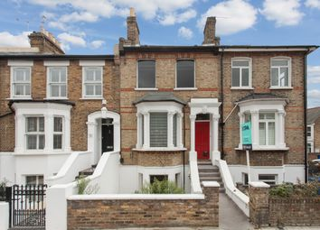 Thumbnail 3 bed maisonette for sale in Copleston Road, London