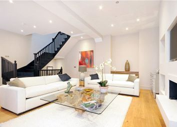 Thumbnail 3 bed mews house to rent in Ennismore Gardens Mews, Knightsbridge, London