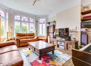 Thumbnail 2 bedroom flat to rent in Castelnau Gardens, London