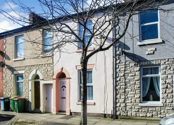 Thumbnail 2 bedroom terraced house for sale in Lowndes Street, Preston, Lancashire