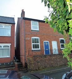 Thumbnail 2 bed semi-detached house for sale in Albert Street, Lye, Stourbridge, West Midlands
