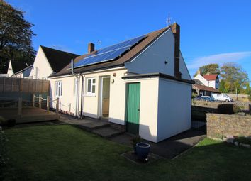 Thumbnail 2 bed bungalow to rent in Station Road, Blagdon