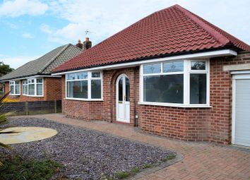 Thumbnail 2 bed detached bungalow for sale in Glenpark Drive, Southport