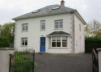 Thumbnail 4 bed detached house for sale in 7 Woodview Close, Villerstown, Cappoquin, Waterford