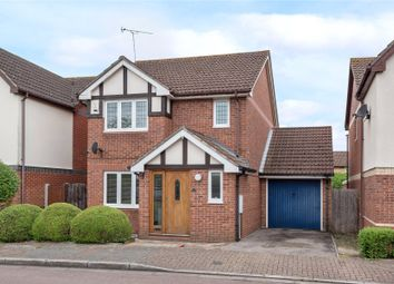 Thumbnail 3 bed detached house for sale in Randolph Road, Bromley