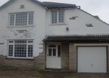 Thumbnail 4 bed detached house to rent in 2 Westview Court, Keighley, West Yorkshire