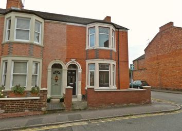 Thumbnail 3 bed end terrace house to rent in Cambridge Street, Wolverton, Milton Keynes