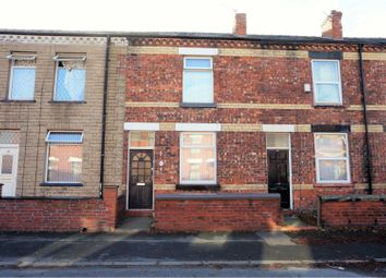 Thumbnail 2 bed terraced house for sale in Manley Street, Wigan