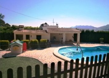 Thumbnail 5 bed finca for sale in Ontinyent, Valencia, Valencia, Spain