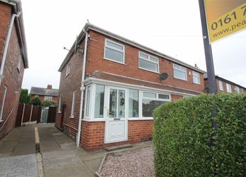 Thumbnail 3 bed semi-detached house to rent in Coniston Drive, Bury, Lancashire