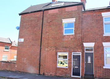 Thumbnail 4 bed terraced house for sale in Mere Road, Highfields, Leicester, Leicestershire