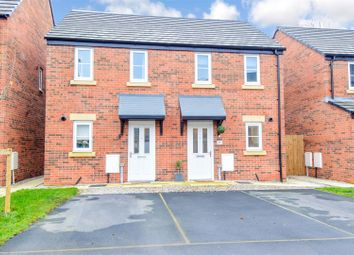 2 bed semi-detached house for sale in Booth Gardens, Lancaster LA1