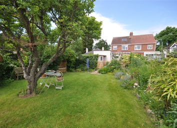 Thumbnail 4 bedroom semi-detached house for sale in Causey Lane, Pinhoe, Exeter