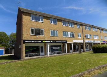 Thumbnail 3 bed flat for sale in Hollybank Crescent, Hythe