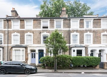 Thumbnail 1 bed flat for sale in Reighton Road, London