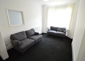 Thumbnail 4 bed terraced house to rent in Oxford Street, Middlesbrough