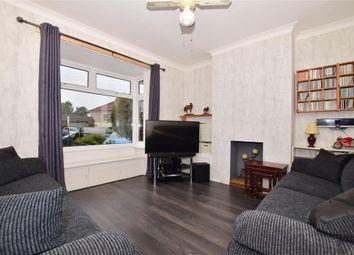 Thumbnail 4 bedroom semi-detached house for sale in Manor Way, Bexleyheath, Kent
