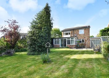 Thumbnail 3 bed detached house for sale in Goring-On-Thames, West Berkshire