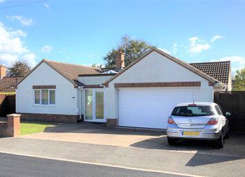 4 bed bungalow for sale in Dennis Road, Corfe Mullen, Wimborne, Dorset BH21
