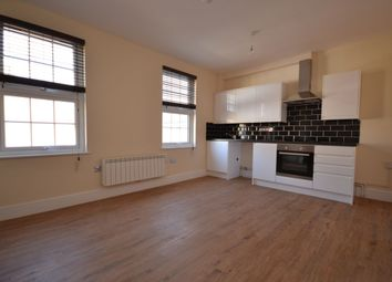 Thumbnail 2 bed flat to rent in Dunster Street, The Mounts, Northampton