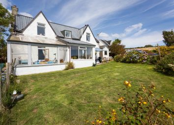 Thumbnail 4 bed detached house for sale in Kildonan, Isle Of Arran, North Ayrshire