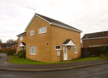 Thumbnail 3 bed semi-detached house to rent in Ashfield, Chineham, Basingstoke