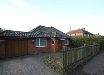 Thumbnail 3 bed bungalow to rent in Liddington Hall Drive, Guildford