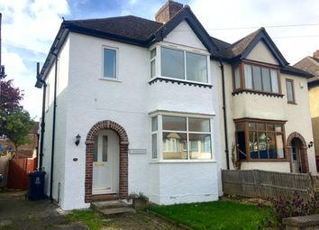 Thumbnail 3 bedroom property to rent in Courtland Road, Oxford