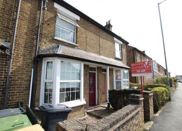 Thumbnail 2 bed terraced house to rent in Stanstead Road, Hoddesdon