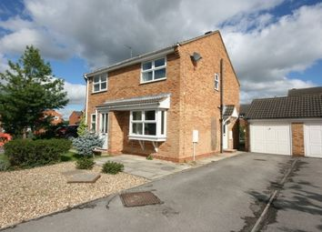 Thumbnail 2 bedroom property to rent in Coledale Close, Rawcliffe, York