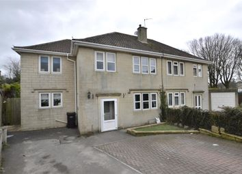 Thumbnail 4 bed semi-detached house for sale in The Beeches, Bath, Somerset