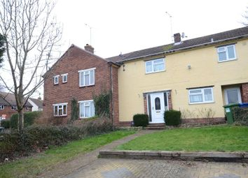 Thumbnail 3 bed terraced house for sale in Suffolk Road, Maidenhead, Berkshire
