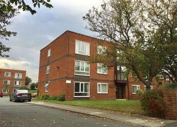 Thumbnail 2 bed flat to rent in Merrilocks Road, Blundellsands, Liverpool, Merseyside