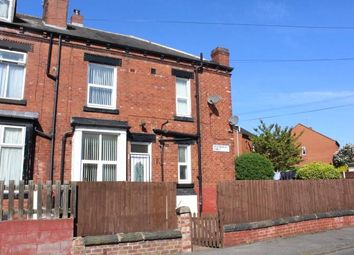 Thumbnail 2 bed property to rent in Westbourne Street, Beeston