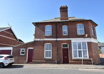 Thumbnail 4 bed end terrace house to rent in New Road, Starcross, Exeter, Devon