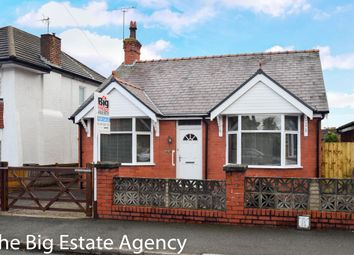 Thumbnail 2 bed detached bungalow for sale in King George Street, Shotton, Deeside