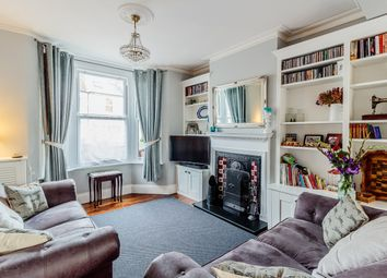 Thumbnail 2 bed terraced house for sale in Brook Road South, Brentford, London