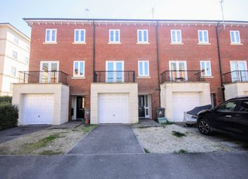 Thumbnail 4 bed town house to rent in Harescombe Drive, Grh (Gloucestershire Royal Hospital), Gloucester