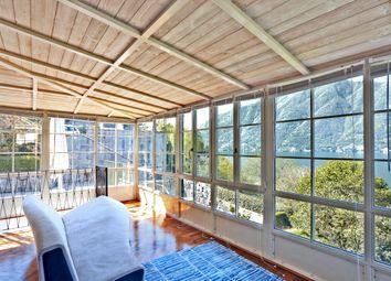 Thumbnail 3 bed villa for sale in Via Borgovecchio, Nesso, Como, Lombardy, Italy