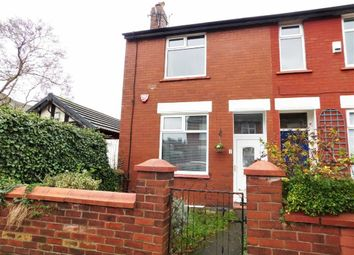 Thumbnail 2 bedroom end terrace house for sale in Bonar Road, Edgeley, Stockport