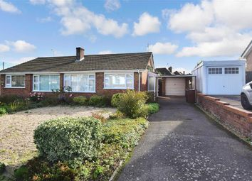 2 bed semi-detached bungalow for sale in Foxglove Road, Willesborough, Ashford, Kent TN24