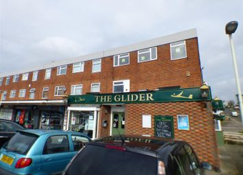 Thumbnail 2 bedroom maisonette to rent in Lowther Road, Dunstable