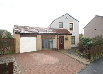Thumbnail 3 bedroom detached house for sale in Brandy Riggs, Cairneyhill, Dunfermline, Fife