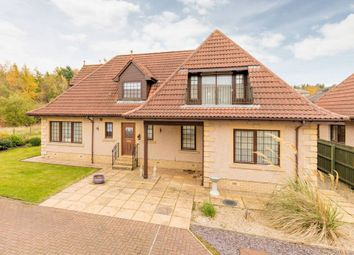 Thumbnail 5 bed detached house for sale in 4 Riverbank Court, Redmill, East Whitburn, Bathgate