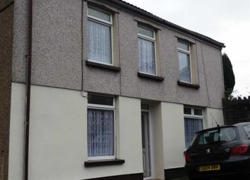 Thumbnail 3 bed semi-detached house to rent in Bush Road, Mountain Ash, Rhondda Cynon Taf