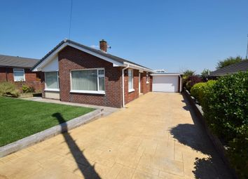 Thumbnail 3 bed detached bungalow for sale in Saunders Close, Walney, Barrow-In-Furness