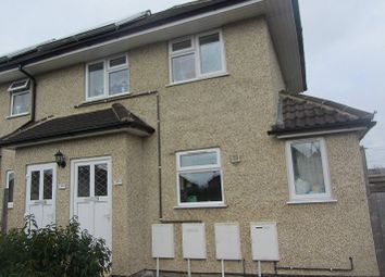 Thumbnail Property to rent in Stanway Road, Risinghurst, Oxford