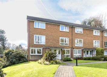 Thumbnail 2 bed flat for sale in Oakhill Court, Edge Hill, London