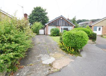 Thumbnail 2 bedroom detached bungalow for sale in Holmwood Mount, Meanwood, Leeds, West Yorkshire